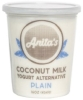 Anita's Coconut Yogurt