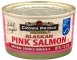 Crown Prince salmon
