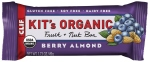 Kit's Organic Nut/Fruit Bars