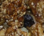 Maple Nut Kitchen granola