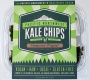 Pacific Northwest Kale Chips