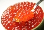 Salmon Roe Closeup