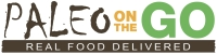 Paleo On The Go banner